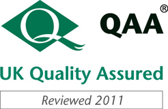 QAA UK Quality Assured 2011