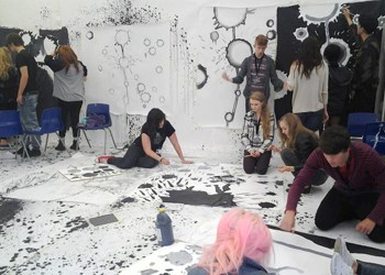 Foundation Diploma in Art & Design