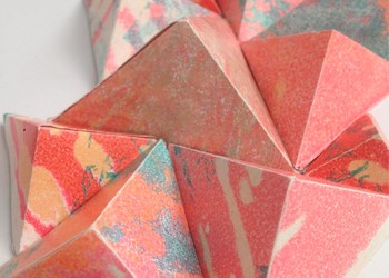 Ba hons printed textiles surface pattern design for International decor surfaces