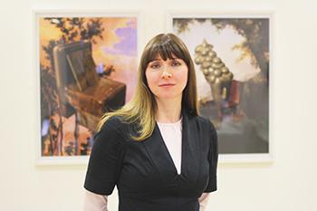 Simone Wonnacott