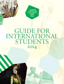 International Guide Cover