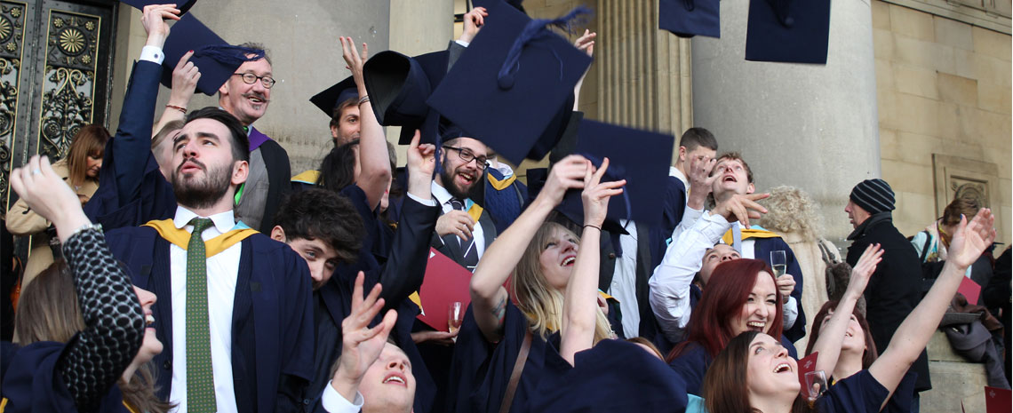 After Graduation Leeds Arts University