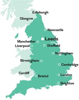 International Leeds Arts University