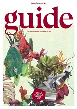 International Guide Cover 2014