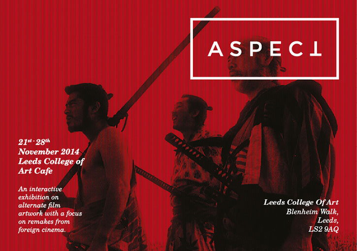 Aspect Exhibition