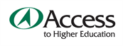 Access to HE Logo