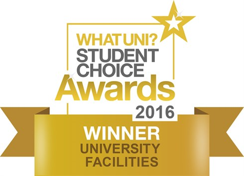 Whatuni Best University Facilities